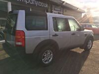 LAND ROVER DISCOVERY 3 2.7 TD V6 (5 SEATS) - FINANCE AVAILABLE