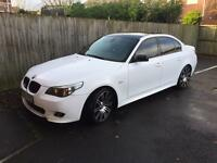 2005 BMW 530d msport may swap or part X