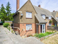 FOR SALE - BRISTOL ROAD, GRAVESEND - 4 BED SEMI-DETACHED HOUSE £375,000