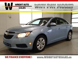 2012 Chevrolet Cruze LT| CRUISE CONTROL| POWER LOCKS/WINDOWS| A/ Kitchener / Waterloo Kitchener Area image 1