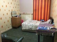 Double room for rent in Glasgow Pollokshields