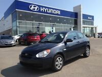 2010 Hyundai Accent GL/AUTO/AIR/ONE OWNER