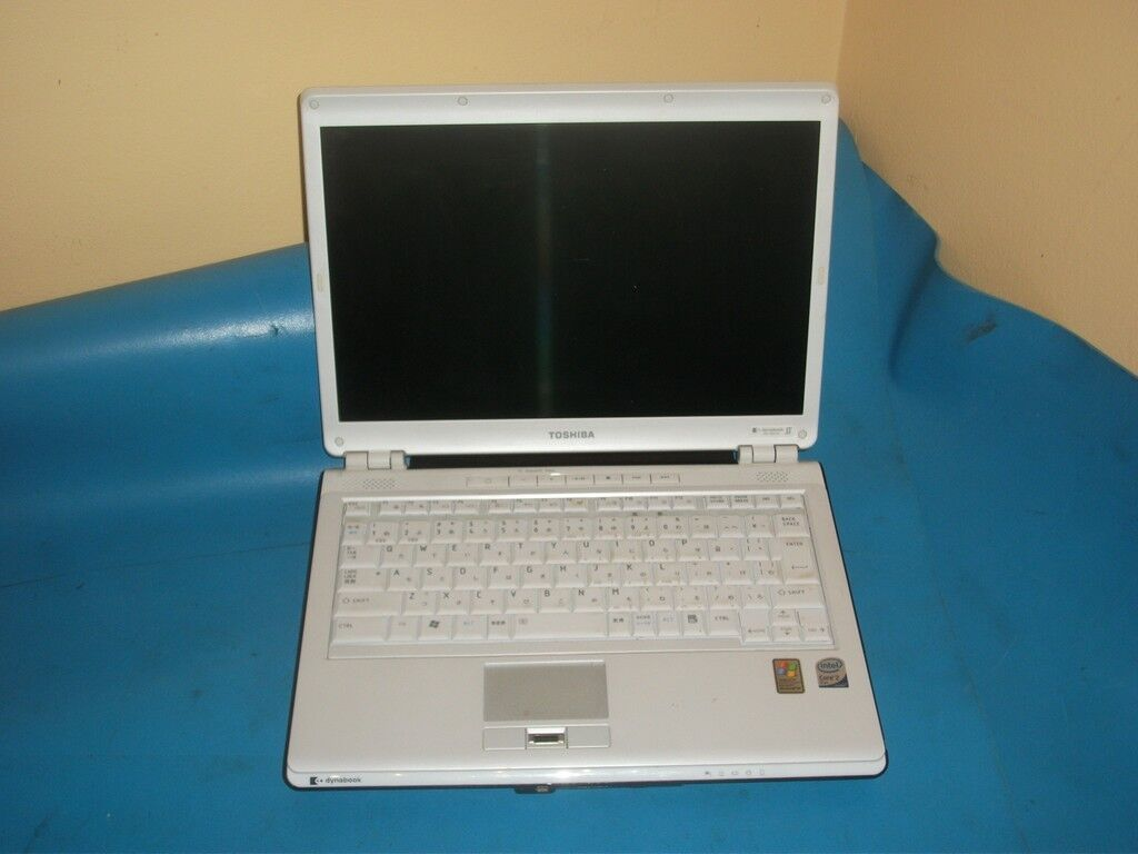 Toshiba Dynabook SS M41 200E/3W model Portege M600 - FOR PARTS or REPAIR