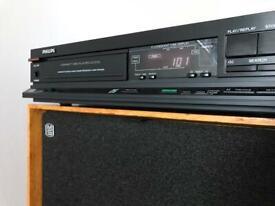 Philips CD 373 CD player