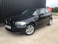 2008 (58) BMW 1 Series 1.6 116i ES 2Keys Service History, 12 Months MOT, Finance Available, May PX
