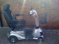Mobility Scooter - Quingo Plus 8mph