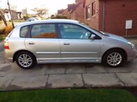 Honda Civic 1.7 CTDi Hatchback 5dr