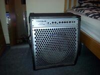 T2001EB, Bass Guitar Combo Amp from Torque - 200 watt
