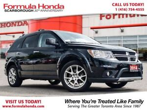 2016 Dodge Journey $100 PETROCAN CARD YEAR END SPECIAL!