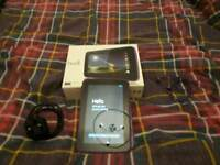 """Tesco Hudl 7"""" Tablet - 16GB - Charger - Headphoned"""