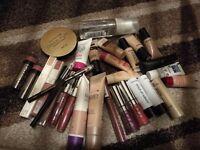 Make up joblot 30 makeup items