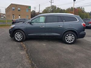 2014 Buick Enclave Premium GPS FULL V6 AWD