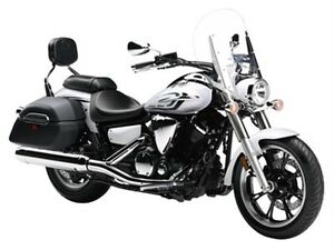 2015 yamaha  V-Star 950 Tourer