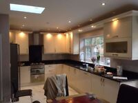 Electrical,Plumbing & Heating, Bathroom & Kitchen Fitting, Painting & Flooring. All in one Handy Man