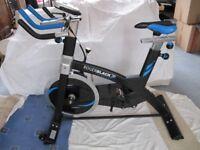 Roger Black Aerobic Exercise Bike / Bicycle