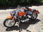 Honda Motorcycles VTX 2004