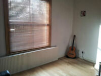 Kingston/Surbiton - 2 Double Bedroom Flat on River Road Road with off street parking