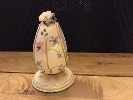 Decorative egg ornament for sale