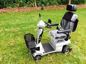 Quingo vitess scooter 8 mph as new can deliver