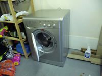 indesit washer dryer washing machine