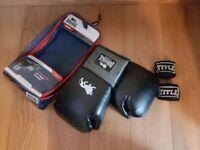 Lonsdale Boxing Gloves 12 oz