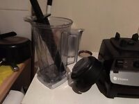 Used Vitamix Blender in Great Condition