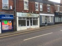 Commercial property to let ( 525 Etruria Road, Basford, Stoke On Trent ST4 6HT )