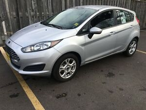 2016 Ford Fiesta SE, Automatic