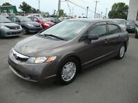 2010 Honda Civic SEDAN DX-G *AUTO**A-C**CARPROOF CLEAN*GARANTIE