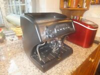 La Spaziale S1 Mini Vivaldi in prestine condition hardly used
