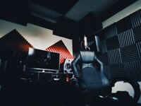 Recording sessions available