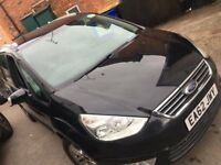 2012 (Reg-62) Ford Galaxy MANUAL 2.0 TDCi 5dr PCO Ready