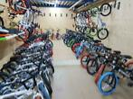 Specialist CROSS freestyle BMXen - SUPER AANBIEDINGEN -