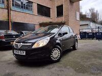 For Sale Vauxhall Corsa Life Flex 1.3 Diesel year 2009 Long Mot&Full History service......!!!!