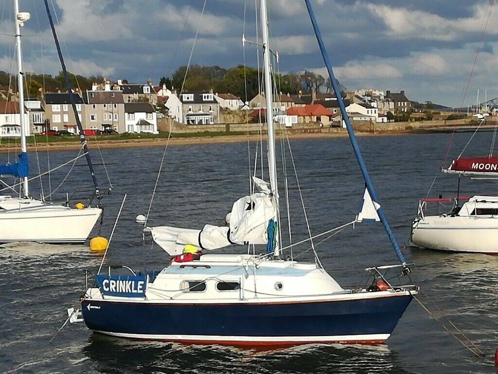 Westerly Warwick Yacht/sailing boat for sale | in Linlithgow, West Lothian  | Gumtree