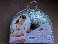 ChiccoBoppy Nursing Pillow Woodsie