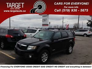 2008 Mazda Tribute GX Low Kms !!!!!!