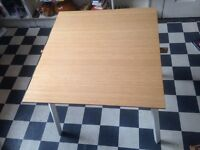 LAST MINUTE HOUSE CLEARANCE 30/07 KITCHEN TABLE, FRIDGE, BED FRAME, 2 CLOTHING RAILS AND ETC...