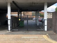 SECURED CAR PARKING SPACE TO RENT IN CHISWICK