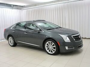 2017 Cadillac XTS WOW! WHAT MORE DO YOU NEED!? LUXURY AWD SEDAN