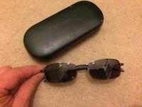 Police sunglasses - Excellent condition - Plus hard case