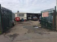 CAR WASH TO RENT 180PW WITH OFFICE