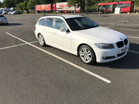 BMW 325D 3.0 Diesel Manual 2011 Private Seller Excellent Condition