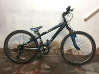"Trek MT220 24"" Inch 8-12 Years Junior Boys Girls Bike Perfect For Christmas"