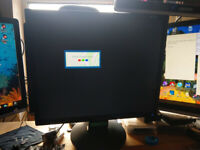 Samsung monitor 943n