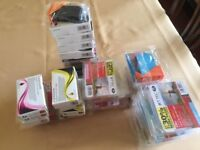 36 various compatible ink cartridges