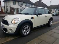Mini one hatch