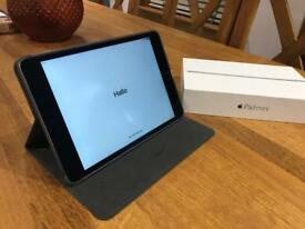 iPad Mini 4 - Space Grey, 64gb, WiFi