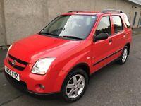 Stunning 2005 55 Suzuki Ignis 1.5Vvt 4Grip 5Door **4WD+2 Owners+Only 65000+Full History+1 Years Mot*