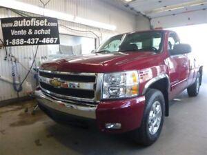 2007 Chevrolet Silverado 1500 LT  $93.21 /SEM.+TX 4X4